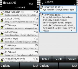 Thread SMS